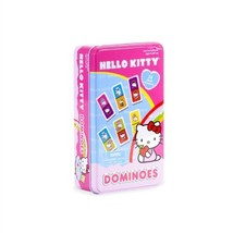 Pressman Hello Kitty Dominoes - $28.72