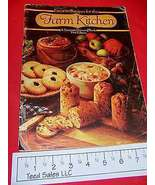 Favorite Recipes for the Farm Kitchen 1st edition - $8.15