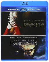 Bram Stoker's Dracula / Mary Shelley's Frankenstein [Blu-ray]