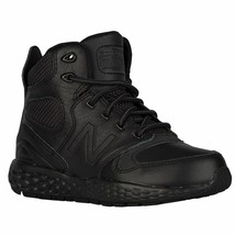 New Balance KLPXBTBP~ Kids Fresh Foam Paradox Snesker boot - Black - $39.99