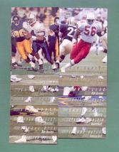1994 Pacific Collection Arizona Cardinals Football Team Set  - $3.00