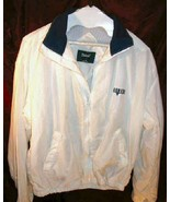 Mens Dunbrooke Jacket Windbreaker Coat Ohmeda M USA - $10.00