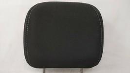 2012 Kia Soul Headrest Head Rest Rear Seat Black 100391 - $114.29