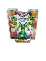 Hello Carbot Tero Prime Unity Series Transformation Action Figure Robot Toy image 4