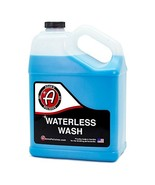 Adam's Waterless Wash Gallon - Made with Advanced Emulsifiers and Specia... - $35.57