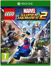 LEGO Marvel Super Heroes 2 (Xbox One) - $55.39