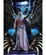 Ancient scholar djinn  OBEYS MASTER INSTANT GRATIFICATION BINDING   - $2,888.00