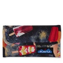 KAVU Women's Mondo Spender Wallet, Space Pop, One Size - $39.44