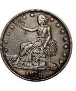 Carson City Coin sample item