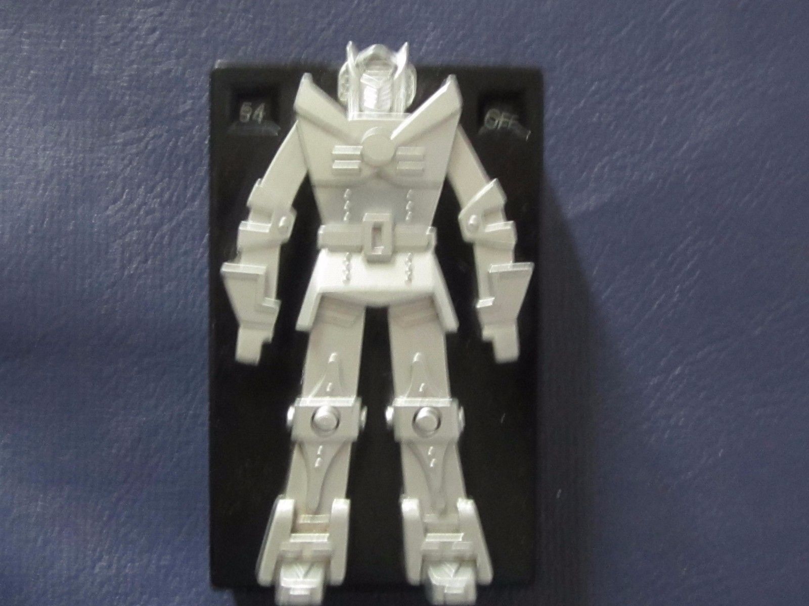Radio Shack Figure (1980s): 1 listing