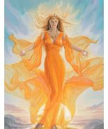 Mesmerizing Aura::Entrance Others With Your Presence Glamour Magick Spel... - $35.00