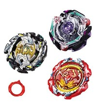 Takaratomy Beyblade Burst B-74 B-106 B-117 Best Customize Set Volume 3 Top Toy