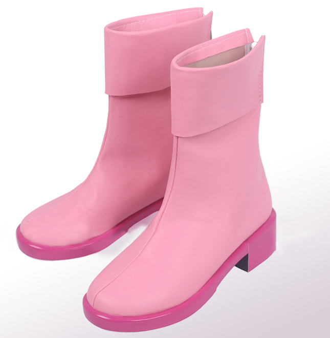 One Piece Captain Tashigi Cosplay Boots Buy