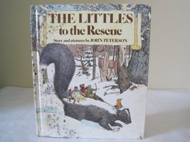 The Littles To The Rescue [Unknown Binding] [Jan 01, 1981] - $50.25