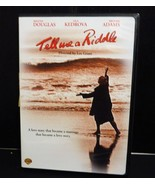 Tell Me a Riddle DVD  - $14.15