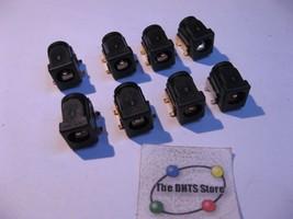 Kycon KLD-SMT2-0202-B 2.5mm Power Jack SMT Right Angle  - NOS Qty 8 - $9.49