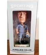 Aurelien Collin Bobblehead Sporting KC Soccer Kansas City SGA - $16.68