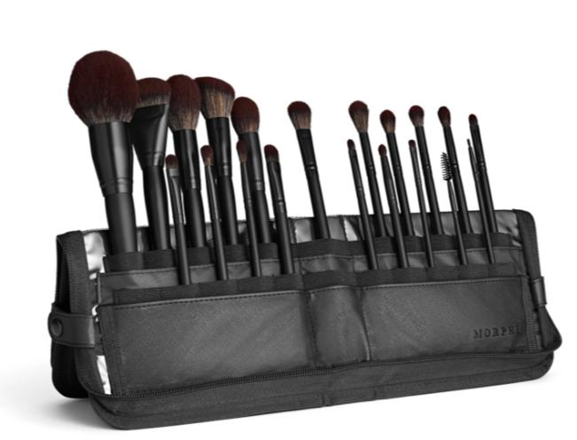 Morphe Mua Life 20 pcs Professional Brushes Collection - $138.95