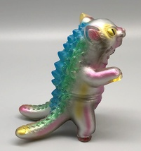 Max Toy Reverse Painted Limited Silver Negora image 6