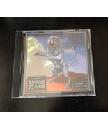 """Bridges to Babylon"" By The Rolling Stones CD 1997 Virgin - $9.50"