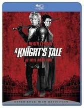 A Knight's Tale [Blu-ray] (2001) - $3.95
