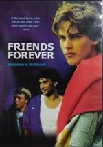 Claus Bender Mortensen in Friends Forever DVD - $15.95