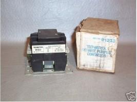 TECHNITROL Definite Purpose Contactor 91333 - $42.10