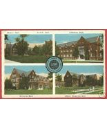 MILWAUKEE WI Downer College Halls Multi View PC BJs - $7.50