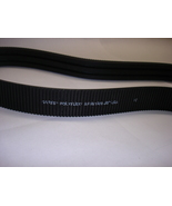 Gates V-Belt 3R-11M-18000 - $120.00