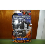 Terminator Salvation T-1 Figure in the Package!! - $10.00