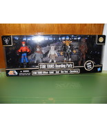 Star Wars  Star Tours Boarding Party Figure Set... - $89.99