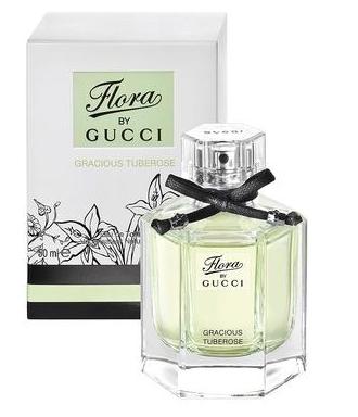Gucci flora by gucci gracious tuberose eau de toilette 1 for Gracious home promo code