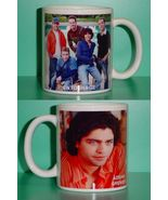 Entourage Adrian Grenier 2 Photo Collectible Mug - $14.95
