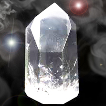 FREE W/ $75 ALBINA'S 96TH 230X WITCHES BLESSED CHARGING CRYSTAL MAGICK C... - $0.00