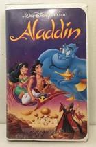Aladdin (VHS, 1993) - $74.25