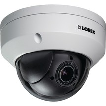 Lorex By Flir 1080p Ptz Poe Ip Camera LORLNZ32P4B - $304.52