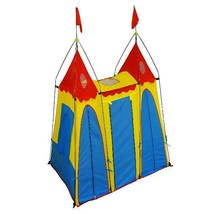 GigaTent Fantasy Palace Play Tent New ... - $51.47