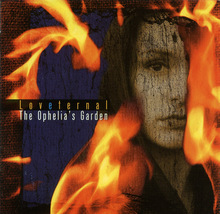 Ophelia's Garden - LoveEternal 2000 CD Rare Greek Goth - $10.00