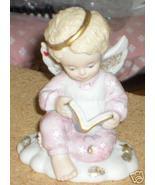 Angel Figurine - $6.00