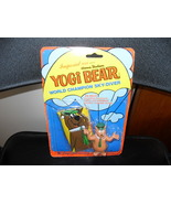 1977 Hanna-Barbera Yogi Bear Sky-Diver in the p... - $15.00