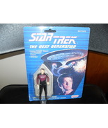 1988 Star Trek Commander William Riker Carded F... - $24.99