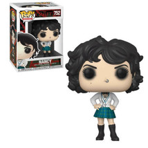 The Craft Movie Nancy Vinyl POP Figure Toy #752 FUNKO NEW MIB - $9.74
