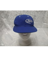 Blue Bud Light Baseball Cap One Size Fits All  - $18.00