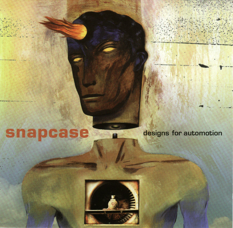Snapcase designs