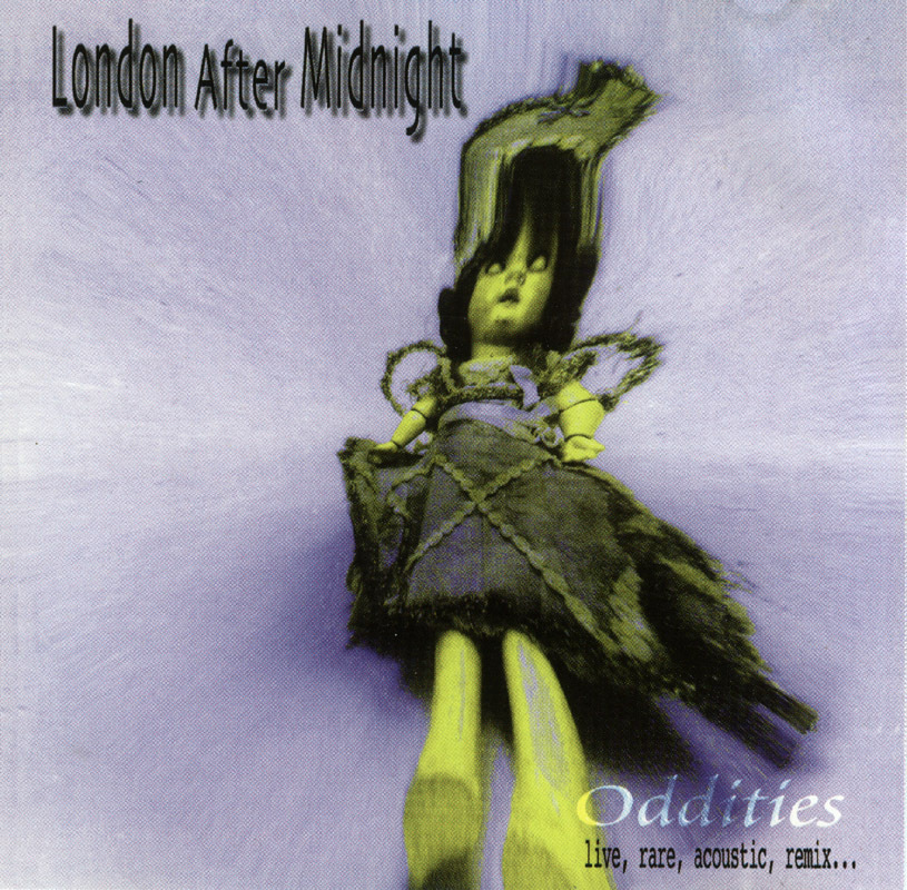 Londonaftermidnight oddities