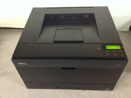 Dell 2330dn Laser workgroup Printer PC:16833 - $75.00