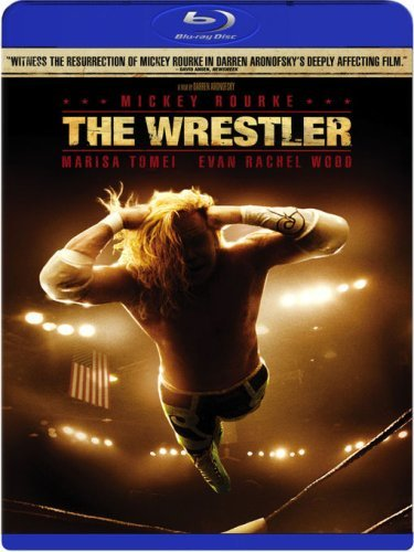 The Wrestler [Blu-ray] (2009)