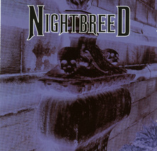 Gothic Sounds Of Nightbreed 2 CD Corpus Delecti + - $9.00