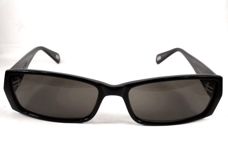 bd45f052427c Carmen Marc Valvo Sunglasses Mischa Onyx Black Plastic 56-16-130