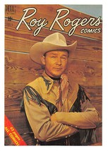 1992 Arrowpatch Roy Rogers Comics Trading Card #31 > Trigger > Happy Trail - $0.99